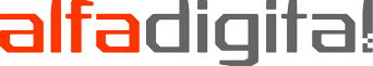 Alfadigital Logo